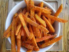 the counter burger sweet potatoe fries - Google Search