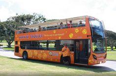 Waikiki Trolley Hop-On Hop-Off Tour of Honolulu - TripAdvisor