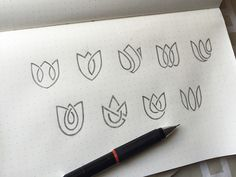 Lotus Logo Exploration