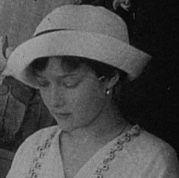 Grand duchess Tatiana Nikolaevna Romanov, 1915.