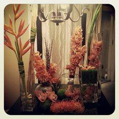Fun orchids and stuff! http:// www.ocfleurish.com