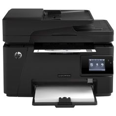 HP LaserJet Pro P1102w Wireless Monochrome Printer (CE658A#BGJ ...