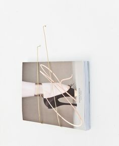 DIY: Magazine Holder by Annaleena ‹ Bungalow5