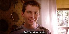 """You're young.   35 Signs You're Reese From """"Malcolm In The Middle"""""""