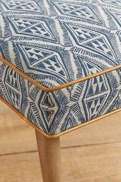 Slide View: 3: Tiled Zolna Chair