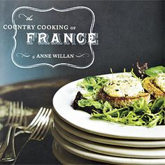 The Best French Cookbooks | The Country Cooking of France