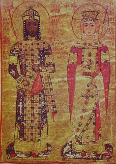 Silk Road garb (Part 1 – research & planning) « Dawn's Dress Diary