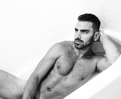 Nyle DiMarco by Tate Tullier