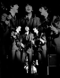 BEATLES FOREVER, AND EVER, AND EVER