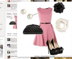 Dress for pear shaped Pear shaped body fashion, clothes, and outfit ideas #pearshapedbody -
