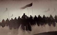 Mill+ co-director Ben Smith with co-director Bryce Wymer teamed up with Netflix to create the stunning title sequence for Marco Polo, a new original series f...