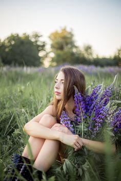 Лавандовые Поля, Цветочный Узор, Идеи Для Фото, Forever 21, Женщина, Лето, Фотография, Картинки