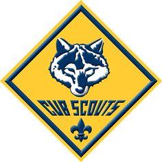 cub scout logo clip art clipart best clipart best boy cowboy rh pinterest com cub scout clip art coloring cub scout clip art free download