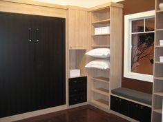 Organize Your Closets With Our Custom Storage Solutions For The Bedroom Or  Entire Home In Portland   Schedule A Free Design Consultation Today.