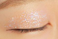 """yuai: """" 3ce sparkling liquid pigment """""""
