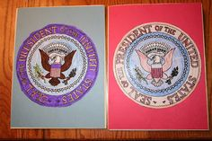 President's Day Lapbook from Homeschool Creations
