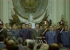 Junta Militar, Videla 1976 Argentina