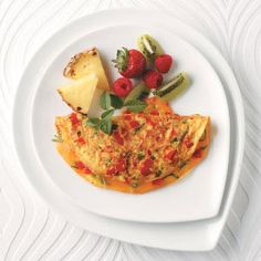 Colorful Cheese Omelette- Plum Crazy About Coupons  http://plumcrazyaboutcoupons.com/2012/09/28/colorful-cheese-omelette/