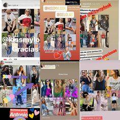 """Gracias chicas"" #meetiquetan #stories #halagado #grupoinstagram #blogger #model #instagood #style #fashion #tagsforlike #outfit #girls #cute #glam #influencer #inspirate #kissmylook #tw feliz sábado kissesss"