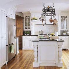 Traditional Kitchen Ideas kitchen