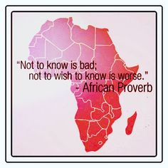Not to know is bad; not to wish to know is worse. African proverb. Book Of Proverbs, African Proverb, Wish, Calm, Artwork, Books, Work Of Art, Libros, Auguste Rodin Artwork