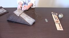 ECO-FRIENDLY CareBag: an ASSEMBLY KIT for a bag made with natural materials. A little help to our planet, a great educational message https://www.youtube.com/watch?v=ws8fYJJXbDM&t=14s