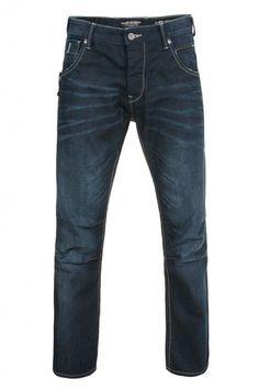 JACK & JONES Jeans Herren BOXY POWEL W30 L34 NEU