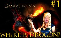 Game of Thrones Episode 3 Part 1