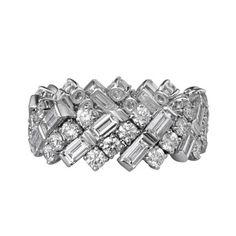 baguette diamant