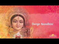 Durge Nandhini is a blissful bhajan dedicated to goddess Durga. Listening to bhajans, during Navratri is very auspicious and can help quiet the mind and open the heart to the divine.