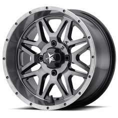 M26 Vibe Wheel (ATV)