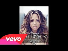 Tamia - Stuck With Me (Audio) - YouTube