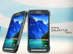 Samsung Galaxy S6 Active 3 - http://phonily.com/samsung-galaxy-s6-active/