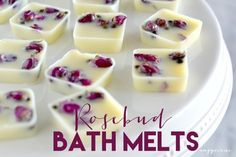 diy bath salts, how to make soap, where to buy essential oils