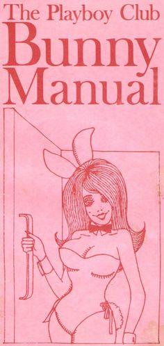 1968-Playboy-Bunny-Manual-7