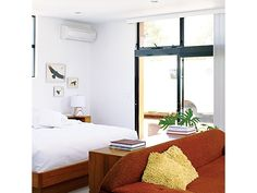 Two rooms in one - Home and Garden Design Idea's