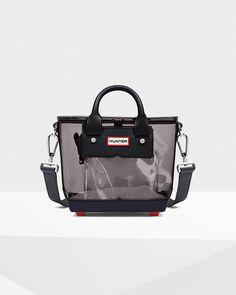 Women's Original Clear Mini Tote Bag