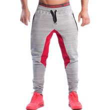 New 2016 Bodyboulding Mens Pants Brand Clothing Splice Cotton Trousers Professional Fitness Jogger Sweatpants Men High Quality Tag a friend who would love this! FREE Shipping Worldwide #Style #Fashion #Clothing Buy one here---> http://www.alifashionmarket.com/products/new-2016-bodyboulding-mens-pants-brand-clothing-splice-cotton-trousers-professional-fitness-jogger-sweatpants-men-high-quality/