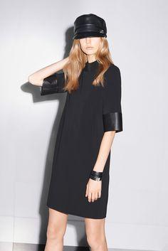 Gucci Pre-Fall 2014 Fashion Show - Elisabeth Erm