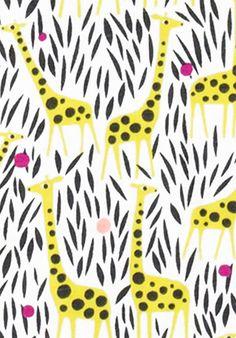 print & pattern: KIDS DESIGN - boots mini club