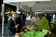 Farm Market at Parco Uditore, every saturday morning 8 am-1 pm