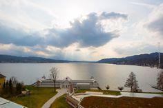 Wörthersee, Austria - Werzers Hotel - Luxury Travel Blog #travelblog #travel #hotels #luxury #austria #lake W Hotel, Waldorf Astoria, Hotel Branding, Wellness Spa, Four Seasons, Austria, Madrid, Golf Courses, London