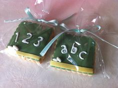 Öğretmenler günü kurabiyeleri.. Şeker hamuru..