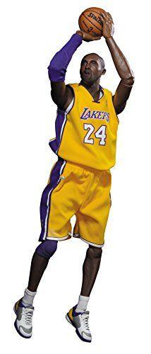 Enterbay - NBA Collection figurine Real Masterpiece 1 6 Kobe Bryant e0efd98a7