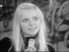 France Gall - Allo Monsieur là haut (1968) - YouTube