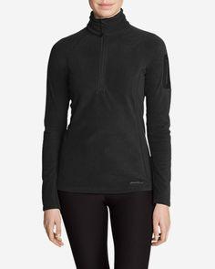 Women's Cloud Layer® Pro Fleece 1/4-Zip Pullover
