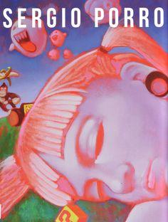 """""""'Pinturas' de Sergio Porro se inscribe en la propuesta del Museo J. M. Blanes de mostrar a través de exposiciones temporarias la pluralidad de lenguajes contemporáneos en diálogo con la historia del arte de nuestro país. Su pintura es """"enérgica por sus dimensiones, por su iconografía, y por el uso de una paleta de colores fuerte."""" (Bausero, 2016)"""