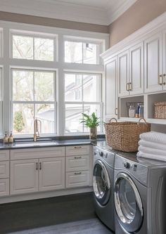 Practical Home laundry room design ideas 2018 Laundry room decor Small laundry room ideas Laundry room makeover Laundry room cabinets Laundry room shelves Laundry closet ideas Pedestals Stairs Shape Renters Boiler Mudroom Laundry Room, Laundry Room Cabinets, Laundry Room Organization, Laundry Room Design, Organization Ideas, Laundry Appliances, Kitchen Cabinets, Laundry Area, Cupboards