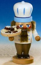 Steinbach Troll Gingerbread Baker German Wood Christmas Nutcracker Made Germany