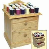 sewing baskets and boxes | ... sewing boxes that we carry is this Convenient Wooden Sewing Chest